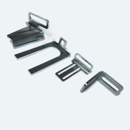 KIT BRACKETS FOR SPEED SENSORS PF/PF2